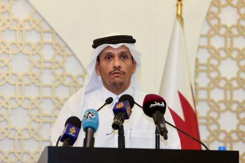 Qatar: los Acuerdos de Abraham fracasarán si no se aborda…