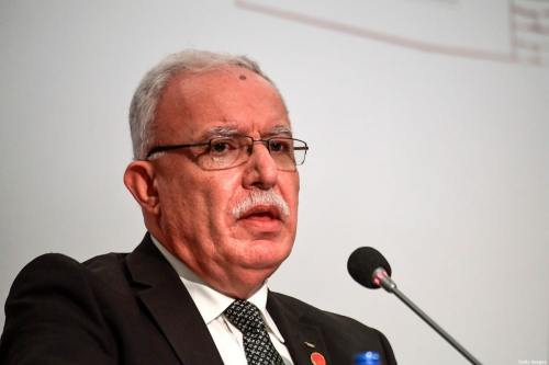 La AP sostiene que EE.UU. pretende que más Estados árabes…
