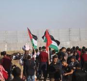 Descolonizar a Palestina para conquistar a liberdade