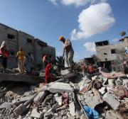 Relembrando a ofensiva israelense contra Gaza de 2014