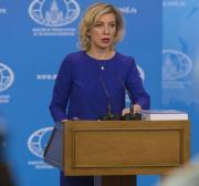 Rússia considera 'progresso significativo' no processo de paz da Síria