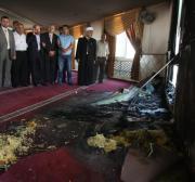 Notre Dame de Gaza: Nossas mesquitas e igrejas também estão em chamas
