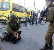 Israel prende nove palestinos na Cisjordânia