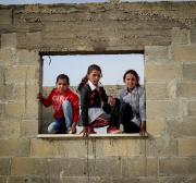 Israel vai permitir escola temporária em aldeia beduína depois de 13 anos de luta