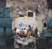 Coalizão saudita matou civis no Iêmen, denuncia a organização Médicos Sem Fronteiras