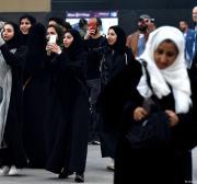 As mudanças sobre as leis de tutela da Arábia Saudita realmente são sobre as mulheres?