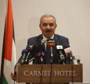 AP diz que palestinos impedirão Israel de invadir a 'Área A'
