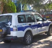 Polícia de Chipre apreende veículo de vigilância do ex-agente de inteligência israelense
