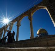 Mesquita de Al-Aqsa deve reabrir no próximo domingo