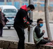 Sob pressão, Egito diz que hospitais devem acomodar profissionais de saúde infectados