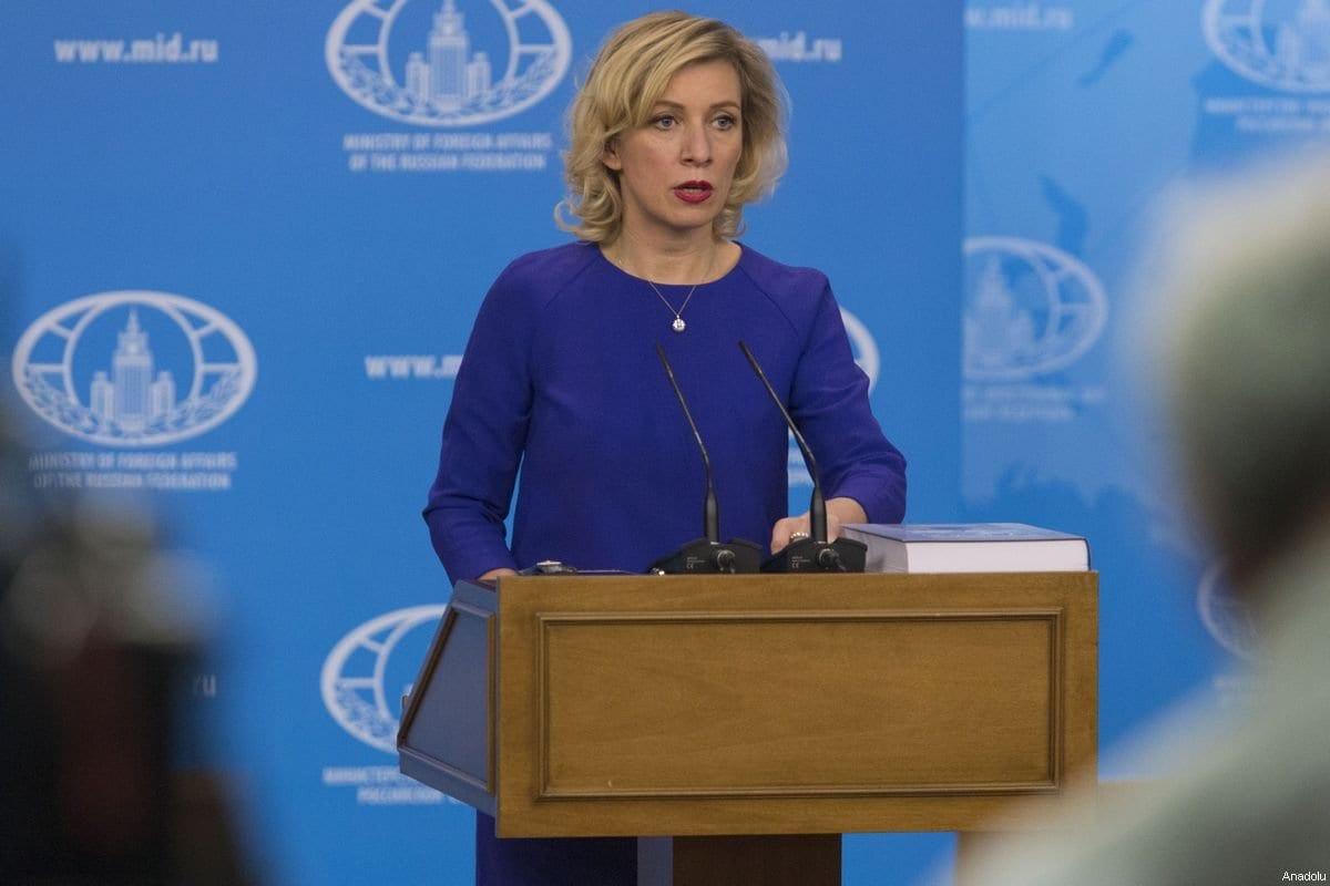 Rússia nega ter protegido Israel de resolução da ONU para estabelecer o estado palestino