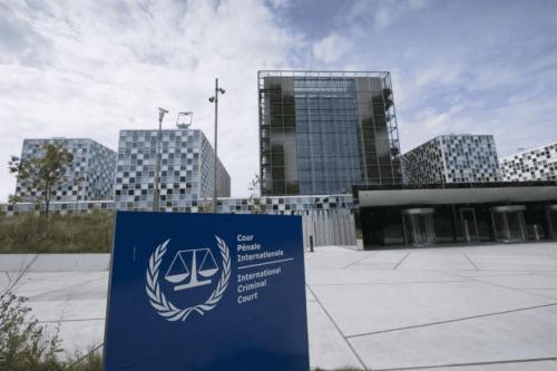 Tribunal Penal Internacional em Haia, em 30 de julho de 2016, em Haia, Holanda [Michel Porro/ Getty Images]