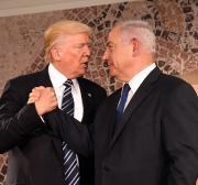 A ocupação israelense e o apoio incondicional dos Estados Unidos