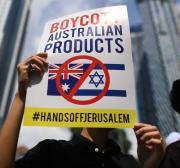 Austrália e Israel são dois lados do legado colonial que assola os direitos palestinos