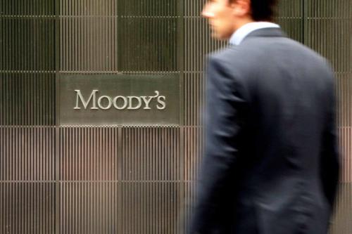 Serviço de investidores da Moody's [Twitter]