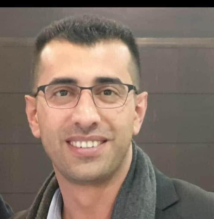 Mahmoud Nawajaa [Campanha #FreeMahmoud/BNC]
