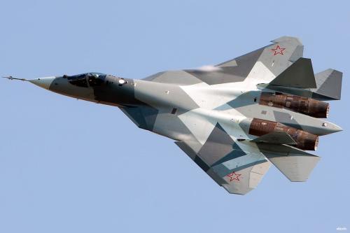 Jato da força aérea russa [Wikipedia]