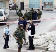 Testemunha relata a execução Abdul Fattah al-Sharif por um soldado de Israel