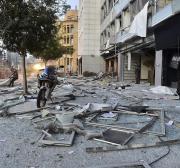 Comunidade internacional se mobiliza para ajudar o Líbano