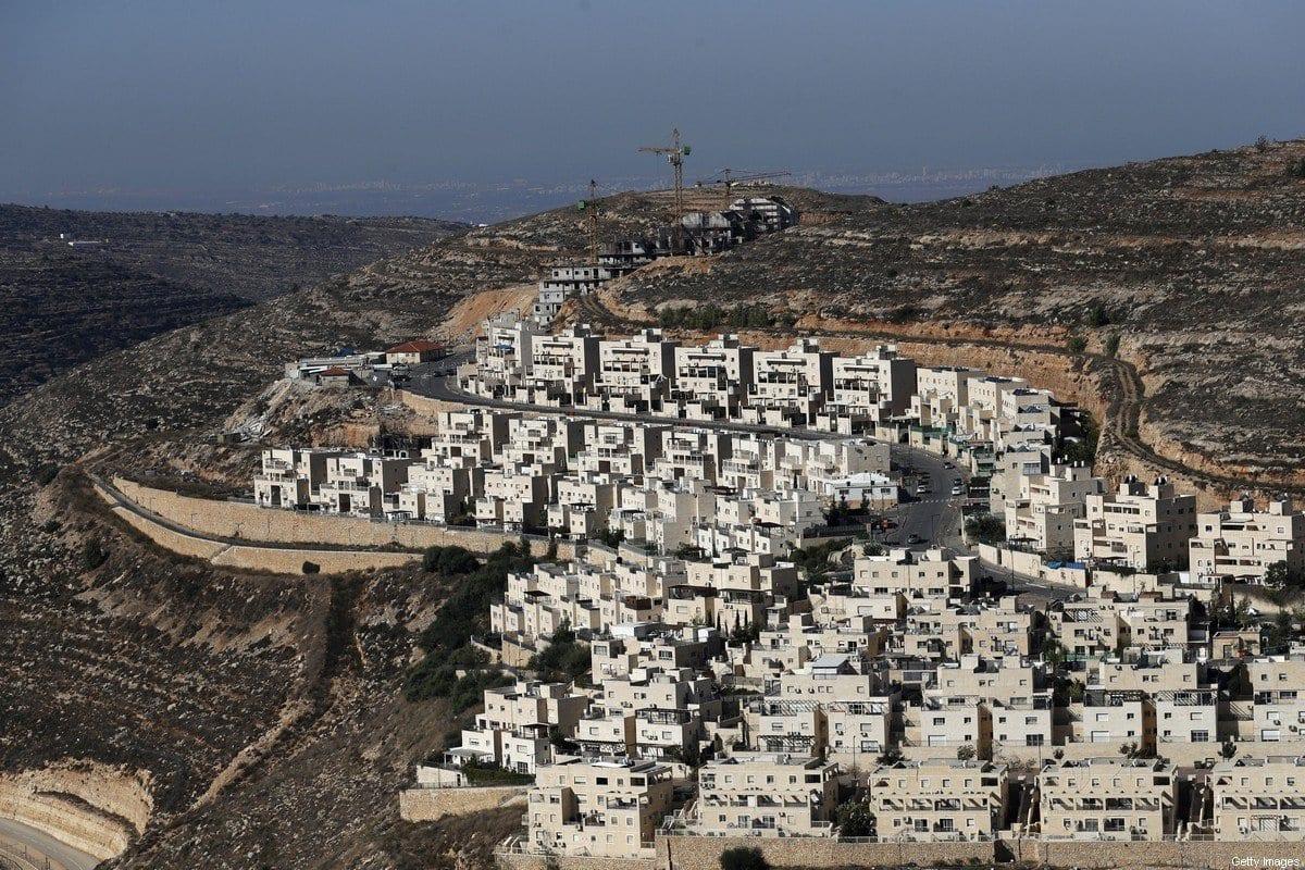 Israel aprova megaprojeto de assentamentos ilegais – Monitor do Oriente