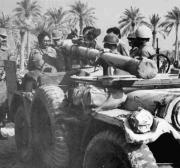 Relembrando a Guerra Irã-Iraque