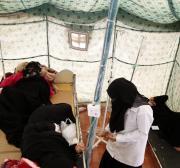 No Iêmen, acumulam-se acusações de difícil acesso a remédios essenciais