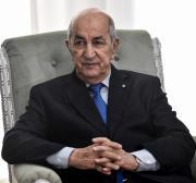 Estabelecer Jerusalém como capital palestina é um direito 'inalienável', reitera Argélia