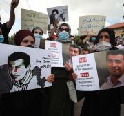 Ministros árabes e europeus pedem à Palestina e a Israel que retomem negociações de paz