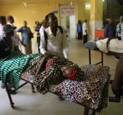 Oito morrem de febre 'desconhecida' no Sudão, após enchentes