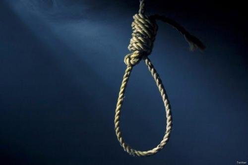 Sentença de morte [Foto de arquivo]
