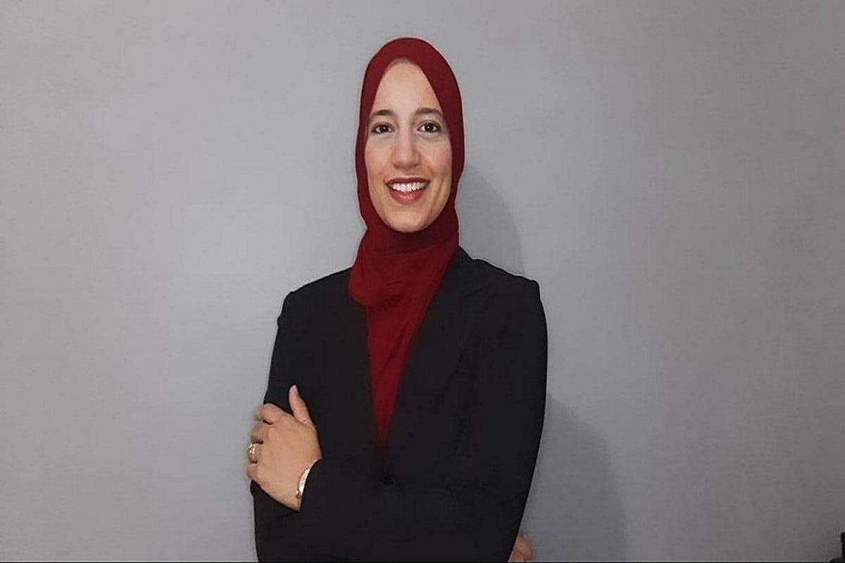 Jamila Hussein [Arquivo pessoal]