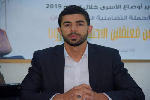 Khaled Fahd [Foto arquivo pessoal]