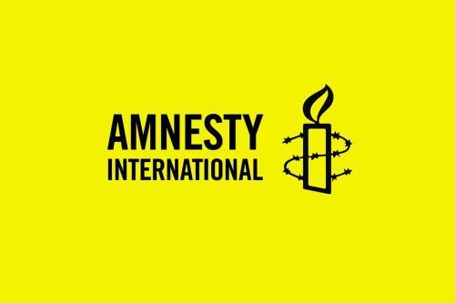 Anistia Internacional [foto do arquivo]