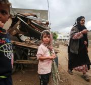 Não há infância na Palestina ocupada