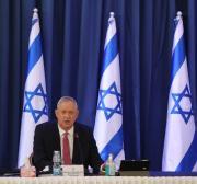 Gantz diz que Israel está pronto para acordo com o Hamas