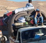 Refugiados sírios são ameaçados de expulsão de cidade libanesa após assassinato
