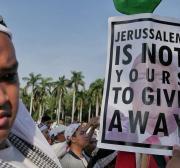 A transferência da embaixada dos EUA a Jerusalém não passou de uma farsa?