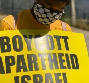 A África do Sul vai desvendar o mistério Palestina-Israel #VisaScandal?