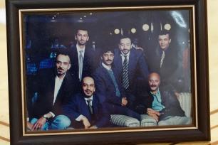 Família do juiz Ali Mazloum [MEMO]
