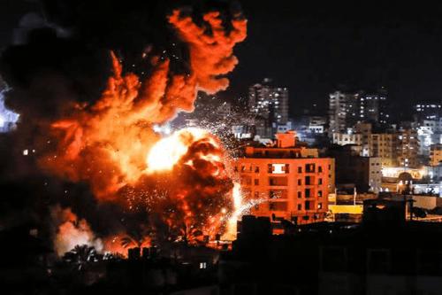 Gaza é o capítulo explícito da limpeza étnica na Palestina, que segue há mais de 71 anos, desde a Nakba.
