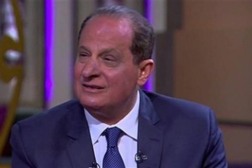 Hany Mehanna, músico egípcio, 11 de janeiro de 2021. [EremNews/Twitter]
