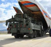 Turquia e EUA compartilham sistema de defesa russo capturado na Líbia