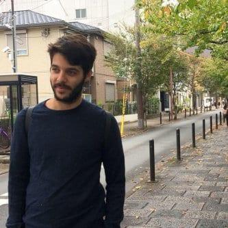 Assaf Kaplan [Facebook]