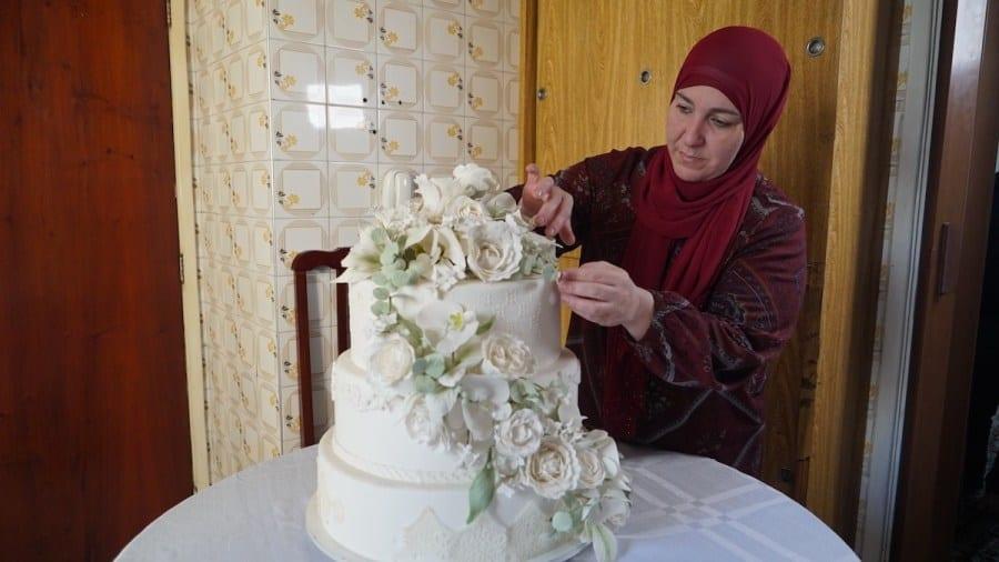 Samira Ghannoum [Monitor do Oriente Médio]
