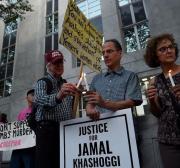 Os EUA responsabilizarão a Arábia Saudita pelo assassinato de Jamal Khashoggi?