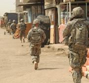 Relembrando a queda de Bagdá