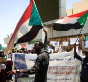 24 partidos sudaneses repudiam acordo de normalização com Israel