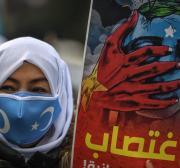 Mulheres estão pagando um preço alto no genocídio uigur na China