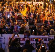 Reconciliação Turquia-Egito não será às custas da oposição egípcia