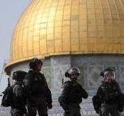 Palestina não será a mesma depois de outra Aqsa Intifada